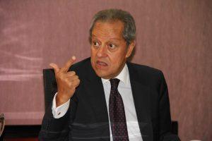 Mounir Fakhry Abdel Nour