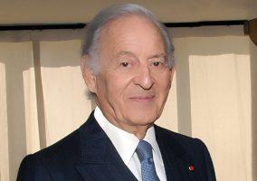 Othman Benjelloun, P-DG