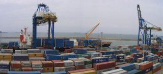 Port de TEMA