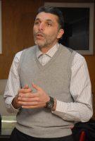 Samir Chahad filali, P-DG de Zinafrik