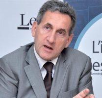Eric Ceconnello, Administrateur-directeur général de DLM