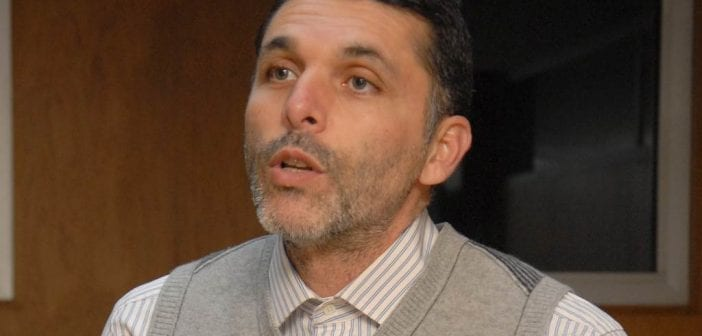 Samir Chahad filali