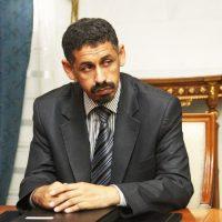 Sidi Ould Tah, ministre des Affaires économiques et du développement