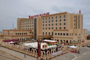 AZALAI HOTEL