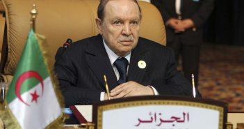 Abelaziz Bouteflika forum économique algérie