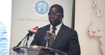 Yacouba Sié Hien, Directeurgénéral du Port Autonome d'Abidjan