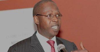 Mohamed Ben Abdallah Dionne, Premier ministre sénégalais