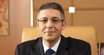 portrait Mohamed Hassan Bensalah