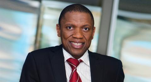 thabo Dlot, administrateur de L'assureur sud-africain Liberty Holdings