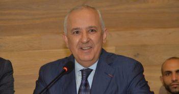 Anas Sefrioui, PDG d'Addoha