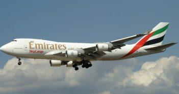 Emirates Sky Cargo