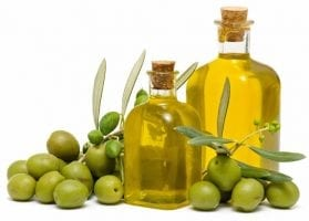 Huile d'olive tunisienne