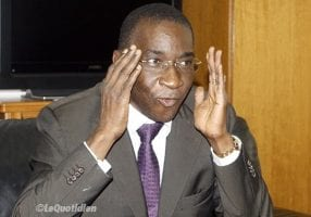 Racine Sy, Président de la Fédération des organisations régionales du tourisme au Sénégal