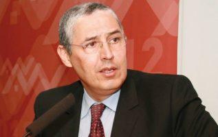 Mohamed El Kettani, PDG Attijariwafa Bank
