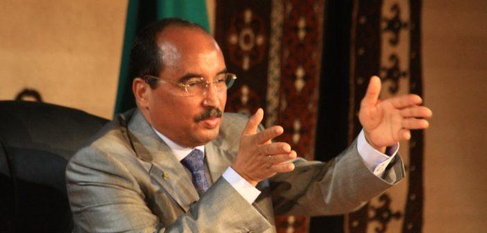 Mohamed ouled abdelaziz 2015