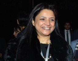 Zahra Maafiri, Directeur général de Maroc Export
