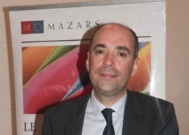 Kamal Mokdad, Associé Gérant de Mazars Audit & Conseil