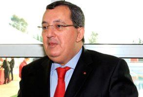 Ali Fassi Fihri, Directeur général de l'ONEE