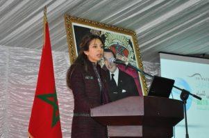 Dr Asma Elkasmi