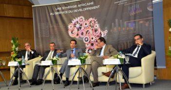 Mohamed Benchaaboun PDG de la BCP