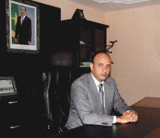 Mohamed Ould Daf