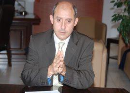 Moncef Ziani, Directeur général de Conseil Ingénierie et Développement
