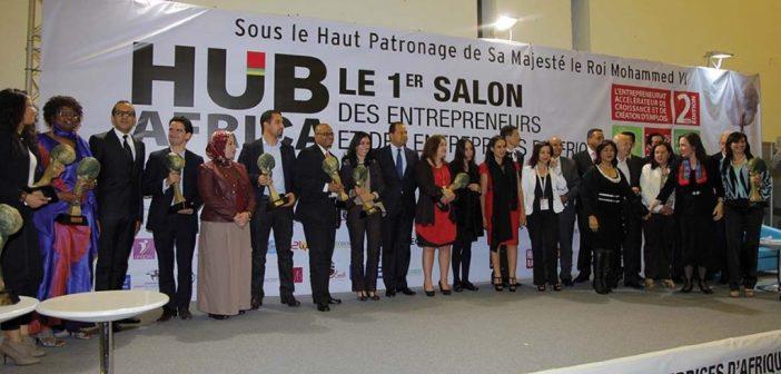Prix Hub Africa 2015