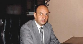 portrait Mohamed Ould Daf
