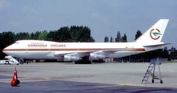 cameroun airlines