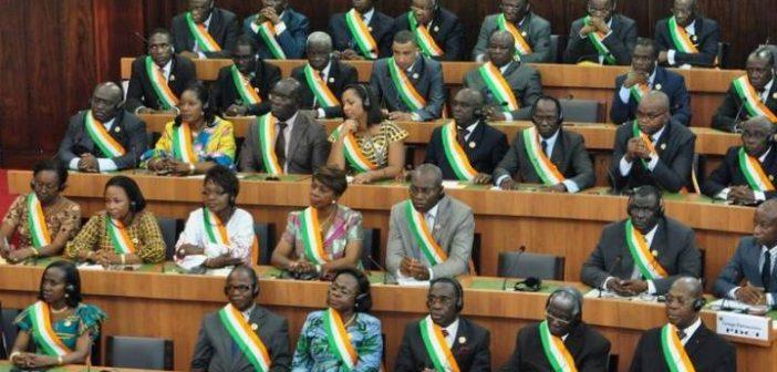 parlement nigerian