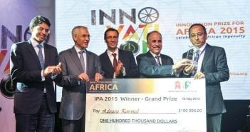 Africa Innovation