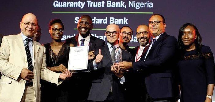 Banker awards