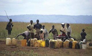 L'eau en Afrique
