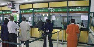 Equity Bank du Kenya