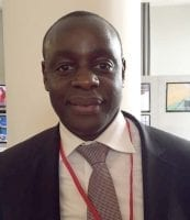 James Mugerwa