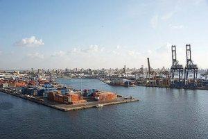 Port Alexandrie