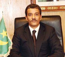 Sid Ahmed Ould Rayess