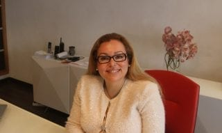 Wafaa Bouab Bennani