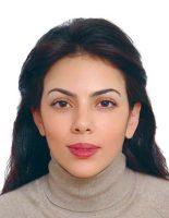 Zeineb Alaoui Kacimi