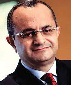 Brahim Benjelloun Touimi DG BMCE Bank