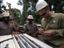 Cameroons Extractive