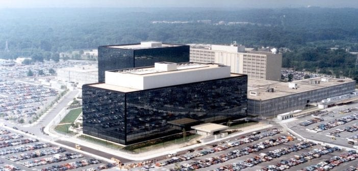 siege NSA