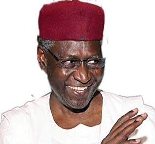 Alhaji Abba Kyari