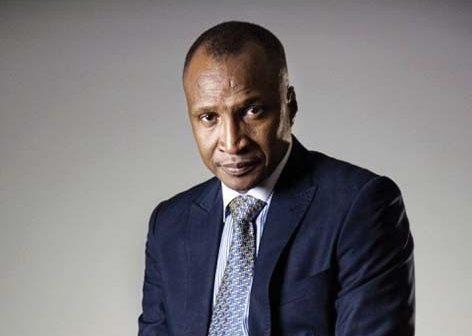 Aliou Boubacar Diallo