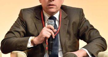 Karim Aynaoui, Directeur général de OCP Policy Center