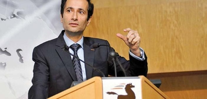 Mohamed Benchaaboune