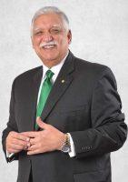 Nizar Juma Chairman