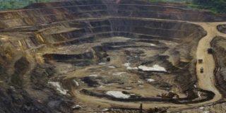 mine de cuivre RDC