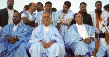 opposition mauritanienne