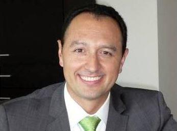 portrait Andres Monroy